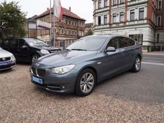 BMW 530d Gran Turismo