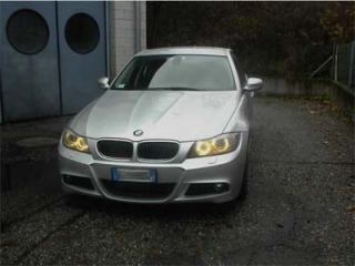 BMW 320 d cat MSport