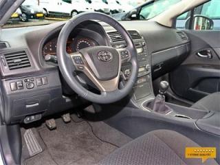 Toyota Avensis 2.2 D-CAT DPF