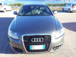 Audi A6 Av 3.0 TDI