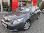 Toyota Avensis Combi 2.2 D-CAT Executive NAVI