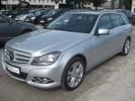 Mercedes-Benz C 180 T CDI DPF