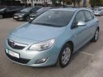 Opel Astra 1.4 ecoFLEX Edition