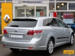 Toyota Avensis 2.2 D-CAT DPF
