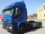 Iveco Stralis AT440S45T