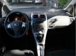 Toyota Auris 1.33 VVT-i