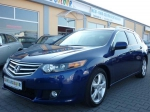 Honda Accord Tourer 2.2i-DTEC