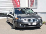 Honda Accord 2.4 Automatik Executive Edition