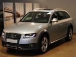 Audi A4 allroad quattro 2.0
