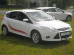 Ford Focus 1.6 TI-VCT Trend