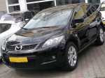 Mazda CX-7 2.3 Grand Touring Technology
