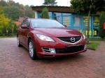 Mazda 6 Sport 2.0 Exclusive