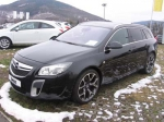 Opel Insignia 2.8 V6 Turbo Sports Tourer 4x4