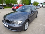 BMW 118d DPF