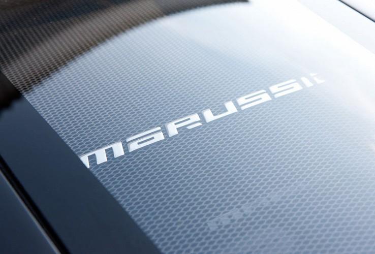 Новая фотосессия «Маруси B2»