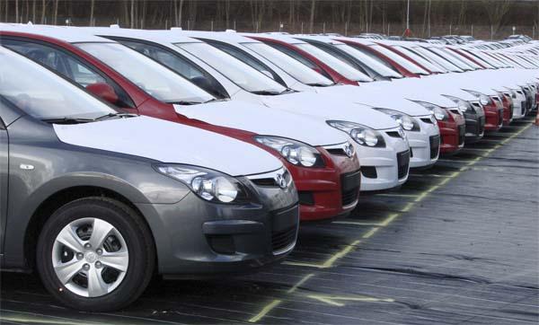 Куплю авто в Германии - один