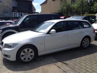BMW 318d Unfallfrei