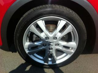 Honda Civic 2.2i-CTDi DPF Sport