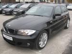 BMW 118d DPF M-Sport Paket
