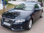 Audi A4 2.0 TDI DPF Ambition
