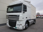 DAF FT XF105 460 Space Cab-01-2010
