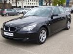 BMW 520d Navi Xenon