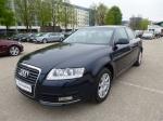 Audi A6 2.7 TDI DPF