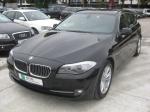 BMW 525d Touring Sport-Aut. Navi