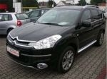 Citroën C-Crosser Exclusive