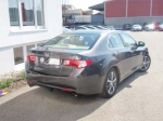 Honda Accord 2.4 Automatik Executive Edition