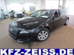 Audi A4 2.0 TDI DPF