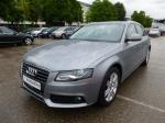 Audi A4 Avant 2.0 TDI DPF multitronic