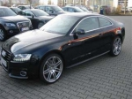 Audi A5 Coupé 3,0 TDI