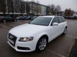 Audi A4 Avant 2.7 TDI DPF