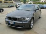 BMW 118 d cat 3 porte Futura DPF