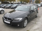 BMW 318i Touring Navi