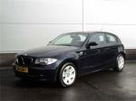 BMW 1 Serie 120I 170PK