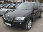 BMW X3 xDrive30d Aut. Navi