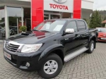 Toyota HiLux Double Cab 4X4 3.0