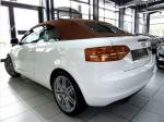 Audi A3 2.0 Cabriolet