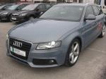 Audi A4 Avant 3.0 TDI DPF